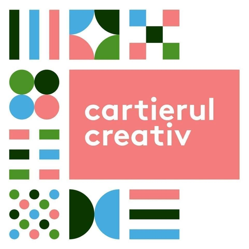 Call for events // Cartierul Creativ @ Romanian Design Week