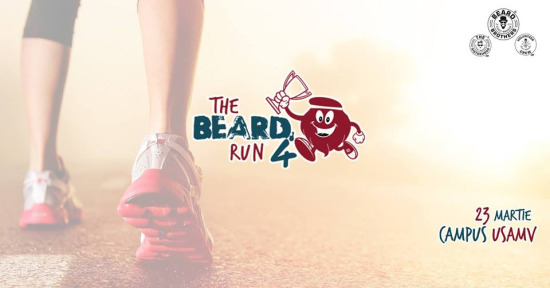 The Beard Run 4
