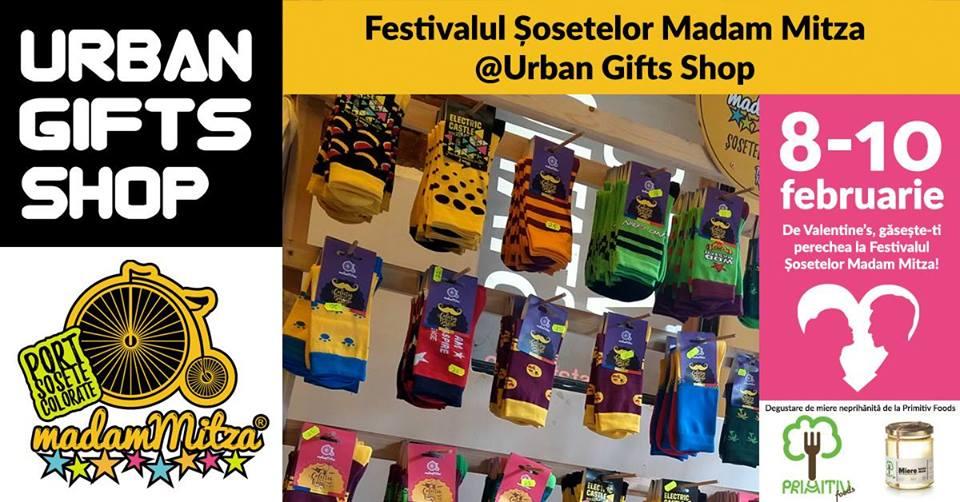 Festivalul Sosetelor Madam Mitza