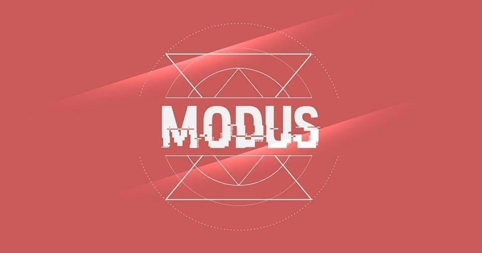 MODUS at Diskothek Melancholie 2 / Berlin