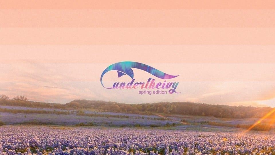 Spring Ivy w. Giuliano Lomonte, Crihan & Robert Mihai