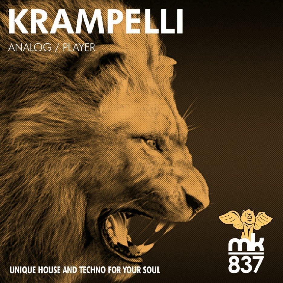 Krampelli returns on MK837 with a two-track release