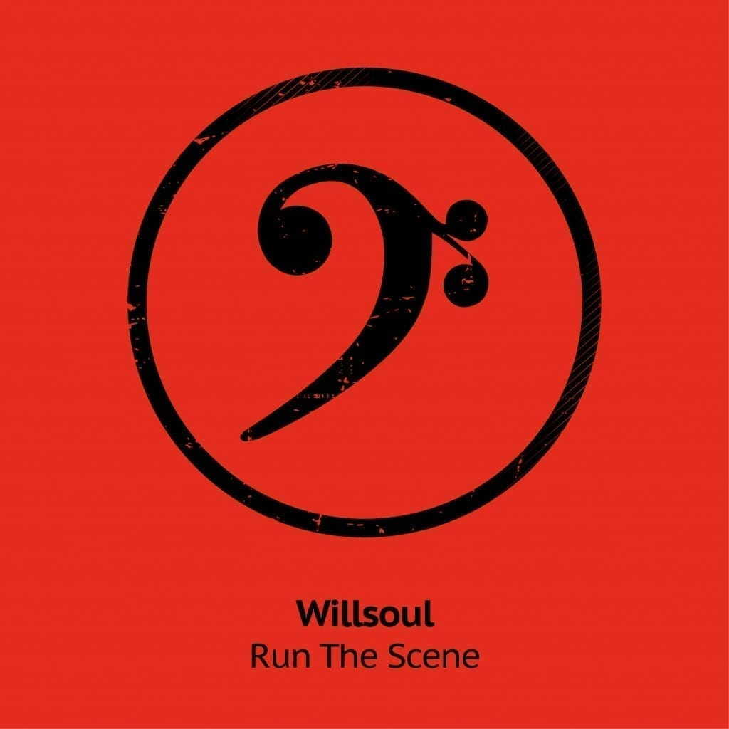 """Willsoul delivers """"Run The Scene"""" on Curate Records"""