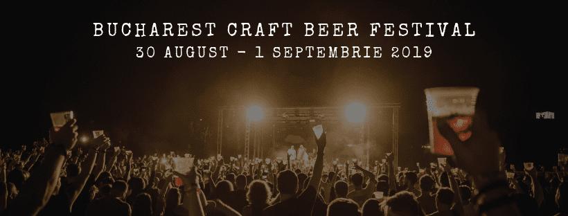 Craft Beer Festival - Bucharest