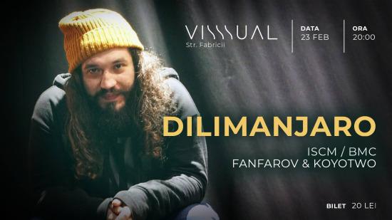 Dilimanjaro - Visssual