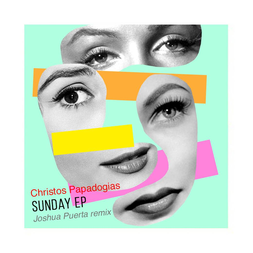 "Christos Papadogias gets on Famille Electro with ""Sunday"""