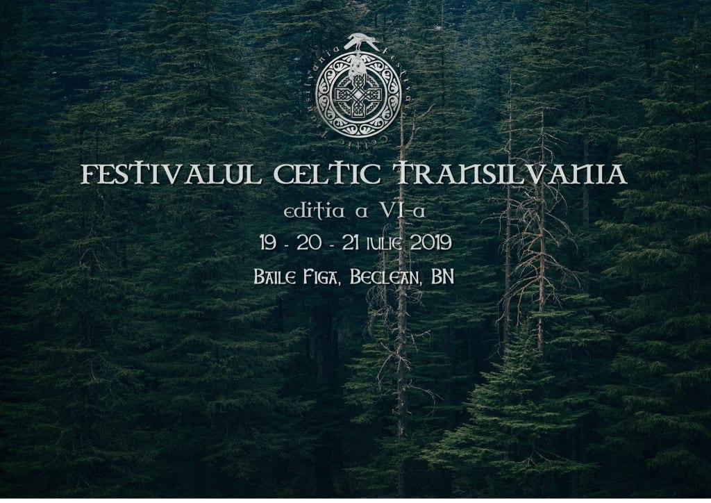 Festivalul Celtic Transilvania 6