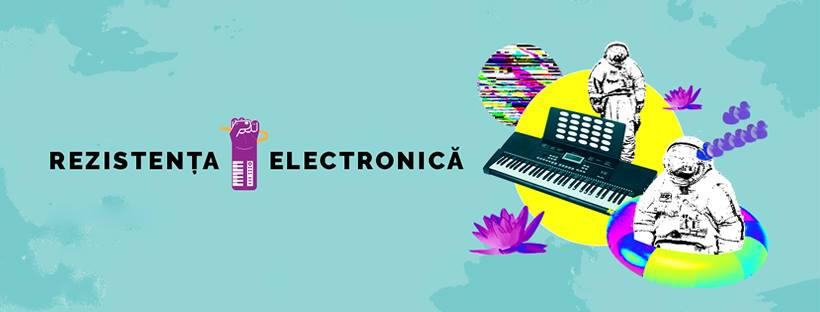 Festivalul Rezistența Electronica