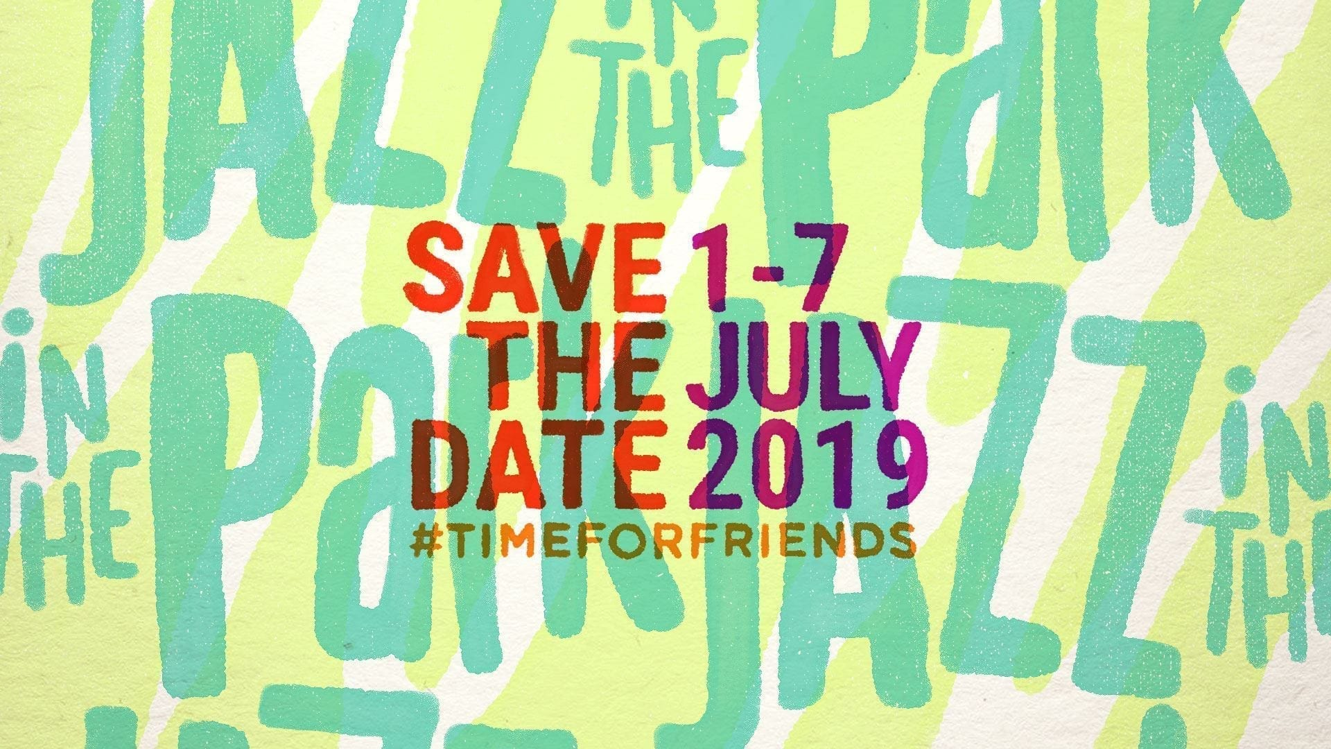 Jazz in the Park 2019