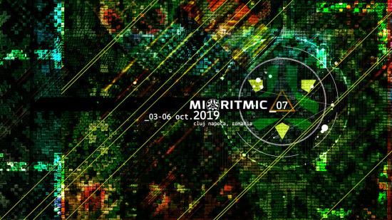 MIORITMIC 2019 Cluj