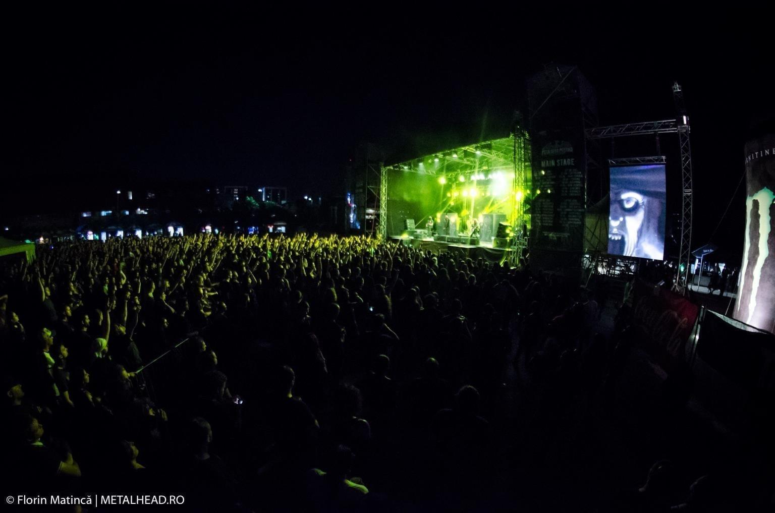 Metalhead Meeting Festival
