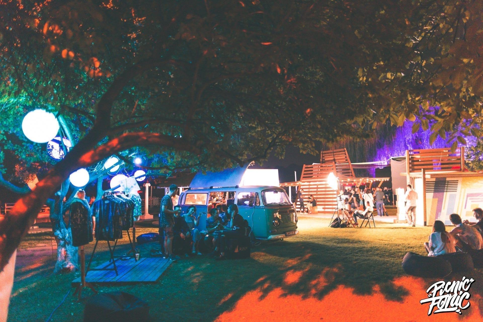 Picnic Fonic Festival