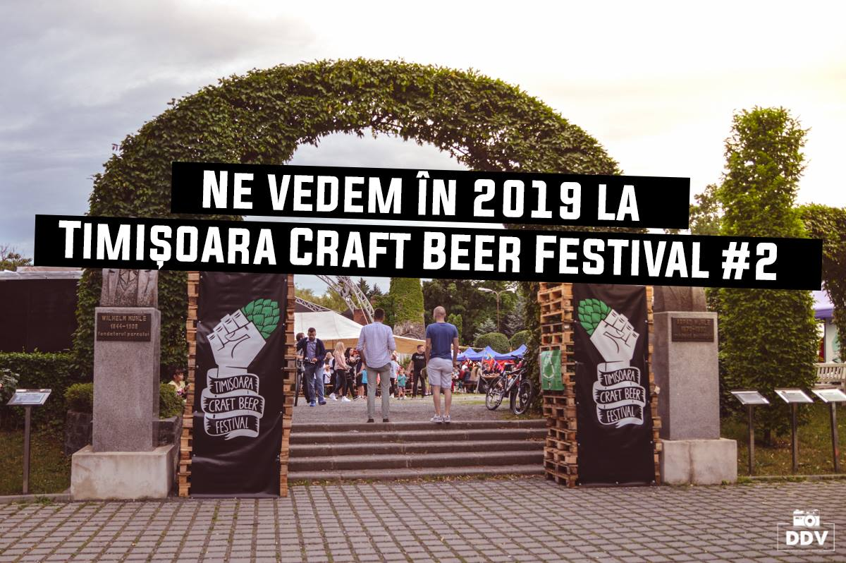 Timișoara Craft Beer Festival