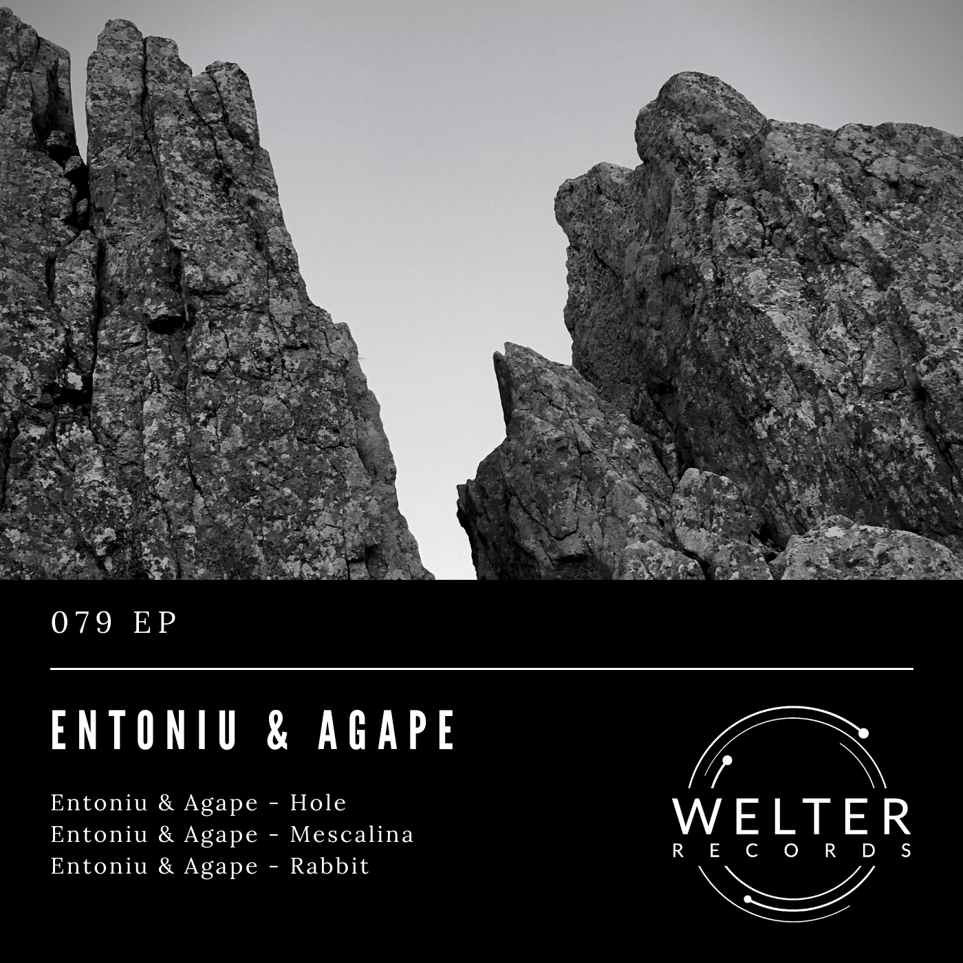 Entoniu & Agape - 079 EP [Welter Records]