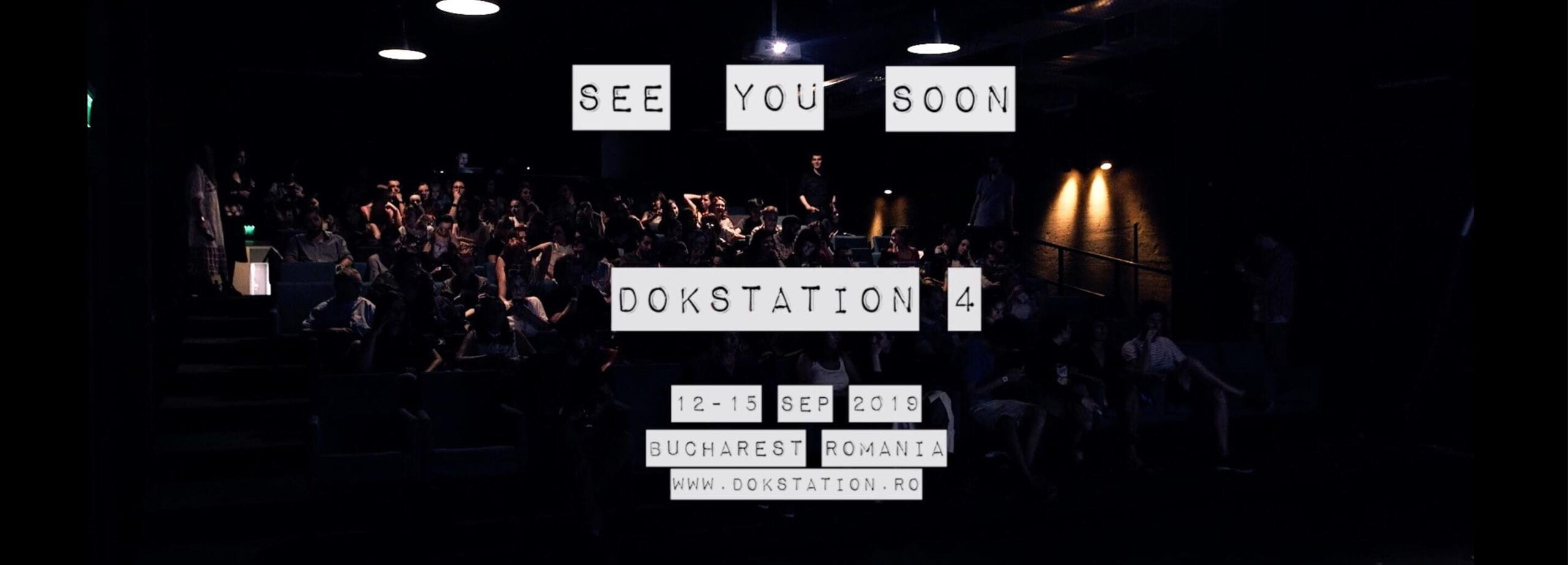 Dokstation: 4th Edition