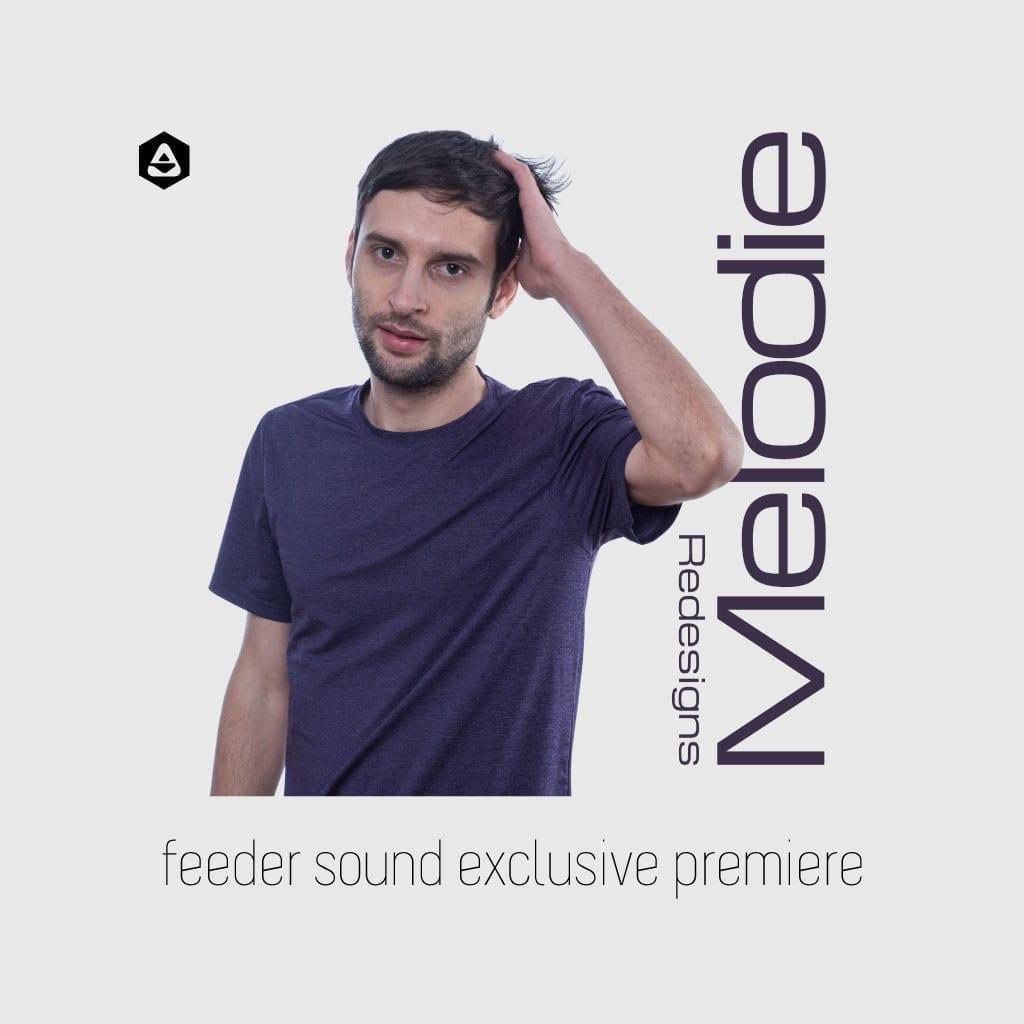 feeder sound Melodie Redesigns - VIII