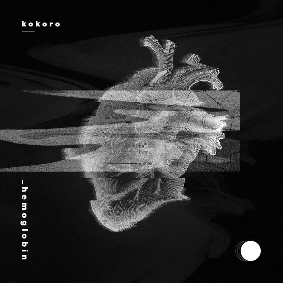 "kokoro presents ""Hemoglobin"" on Contrast Recordings"