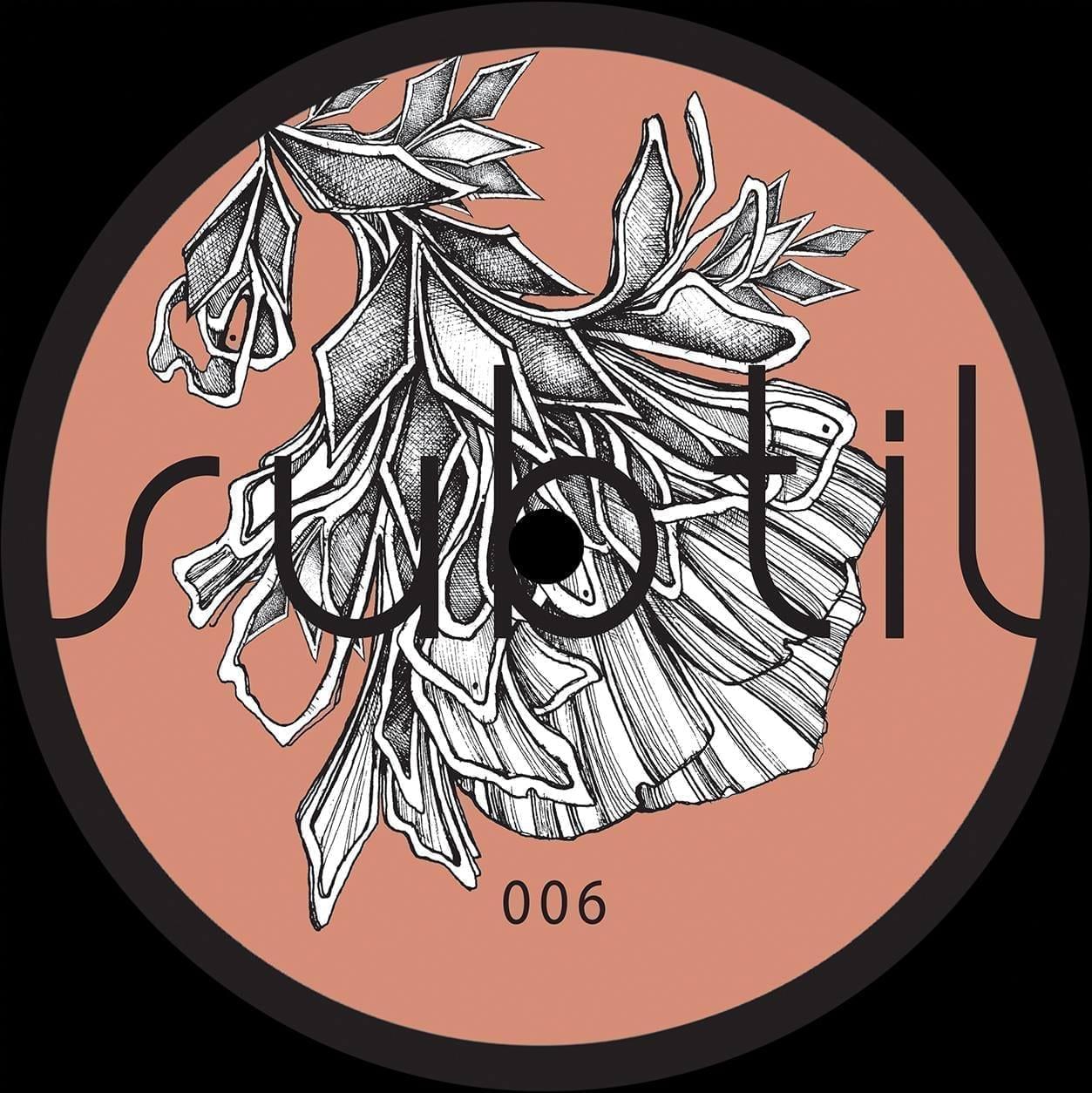 Julian - Metamorfoze EP | SBTL006