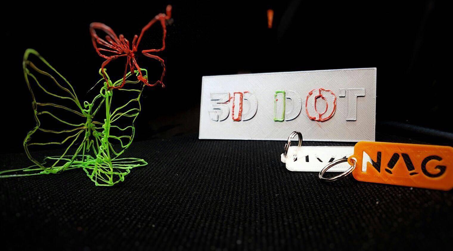 3D DOT