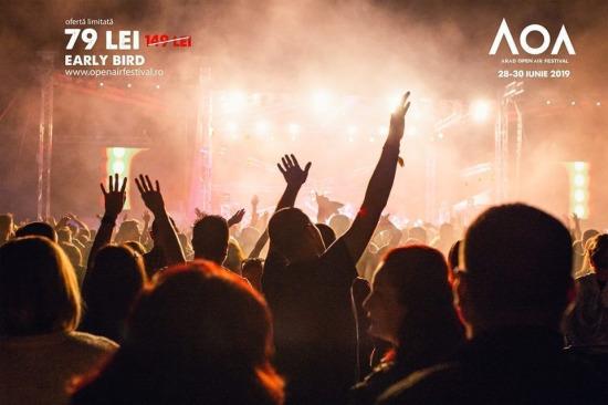 Arad Open Air Festival 2019