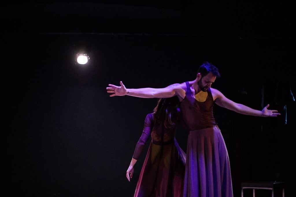 The Other Door - What's wrong, why not?! by Moveo Dance Company