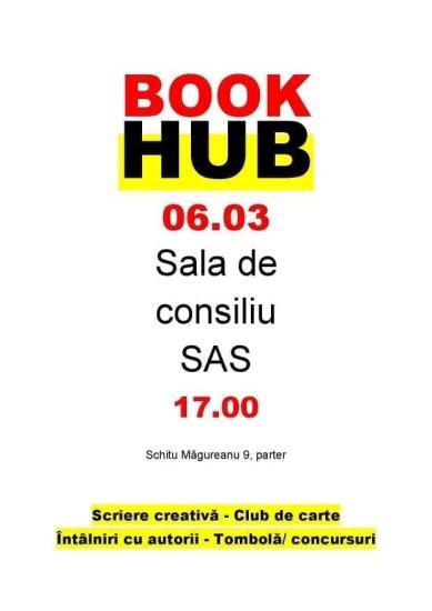 Book Hub