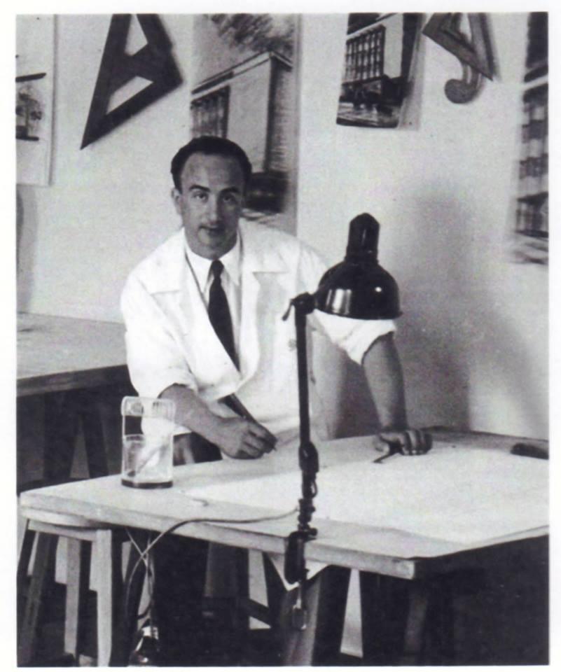 Expoziție de desene și prezentare carte - Tiberiu Ricci