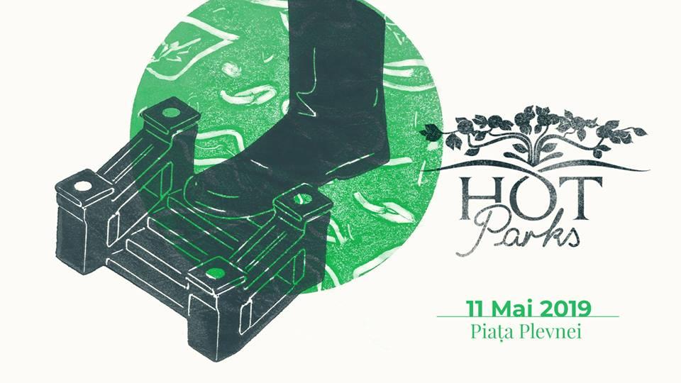 HoT: Parks /1 - Piața Plevnei (Parcul Gheorghe Doja)