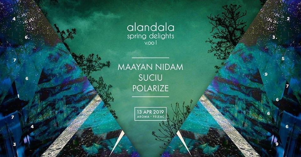 Alandala - spring delights v.oo1