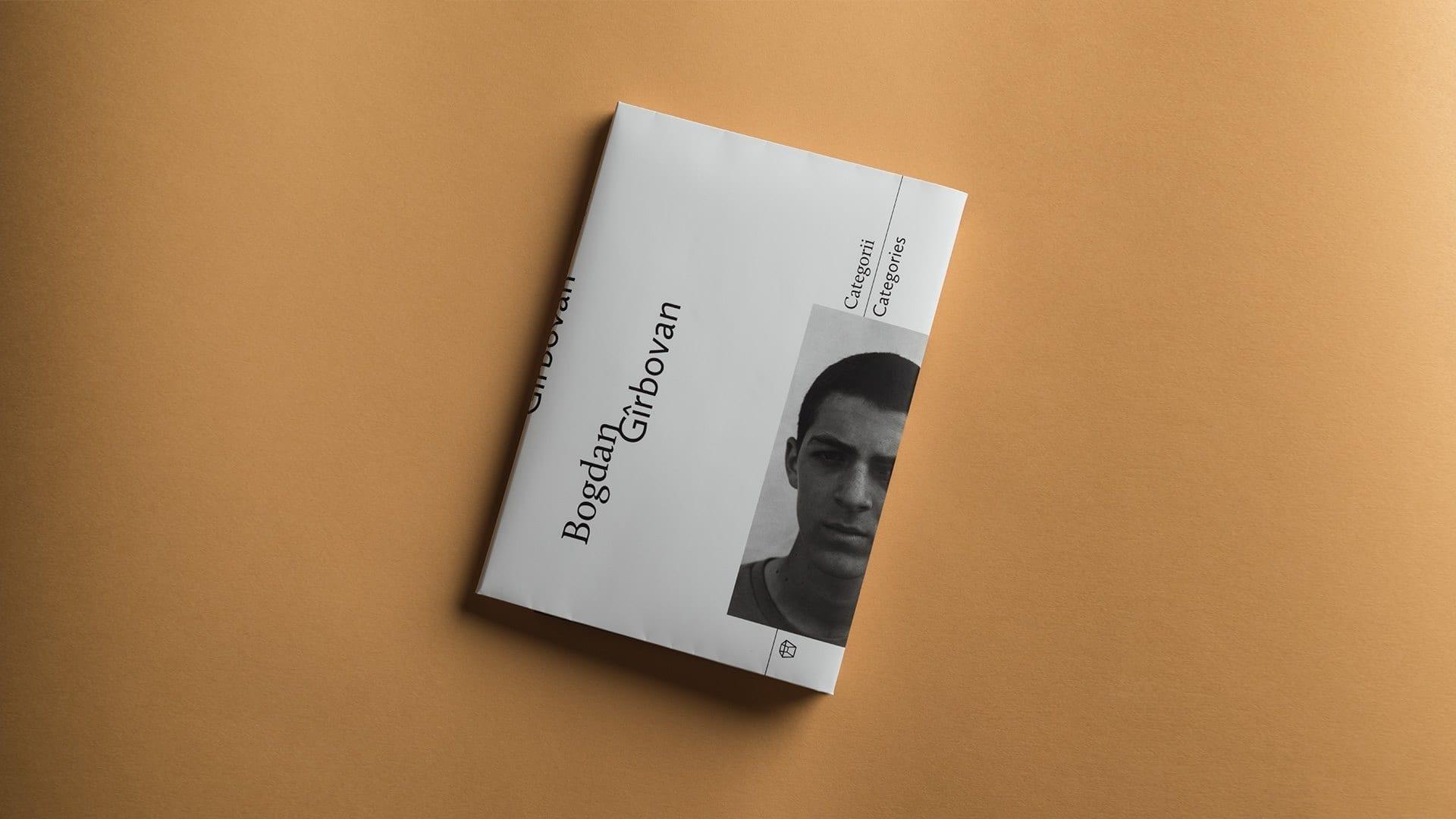 Lansare | Bogdan Gîrbovan. Categorii