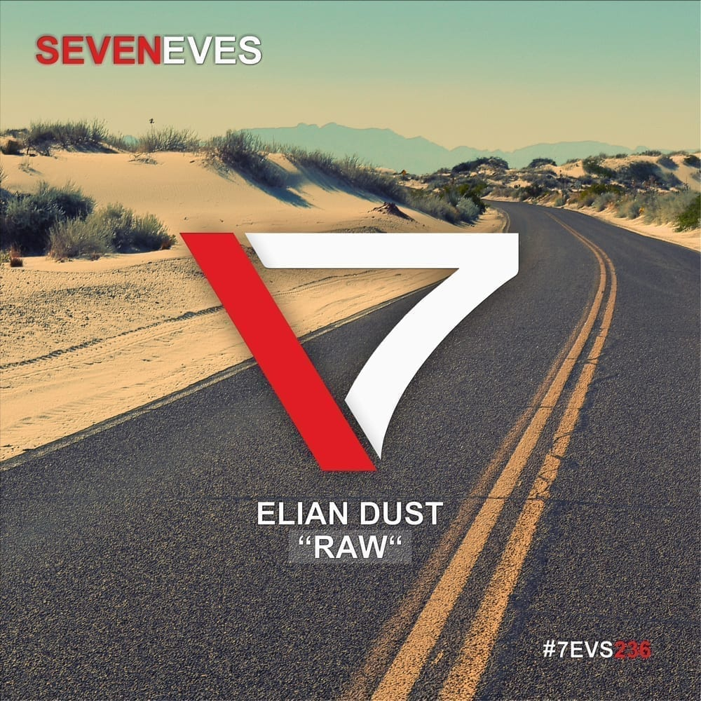 Elian Dust - Raw on Seveneves