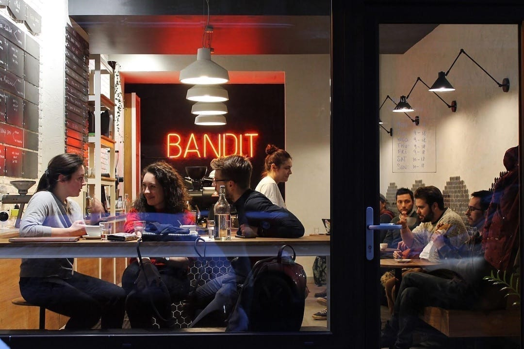 Bandit Specialty Coffee