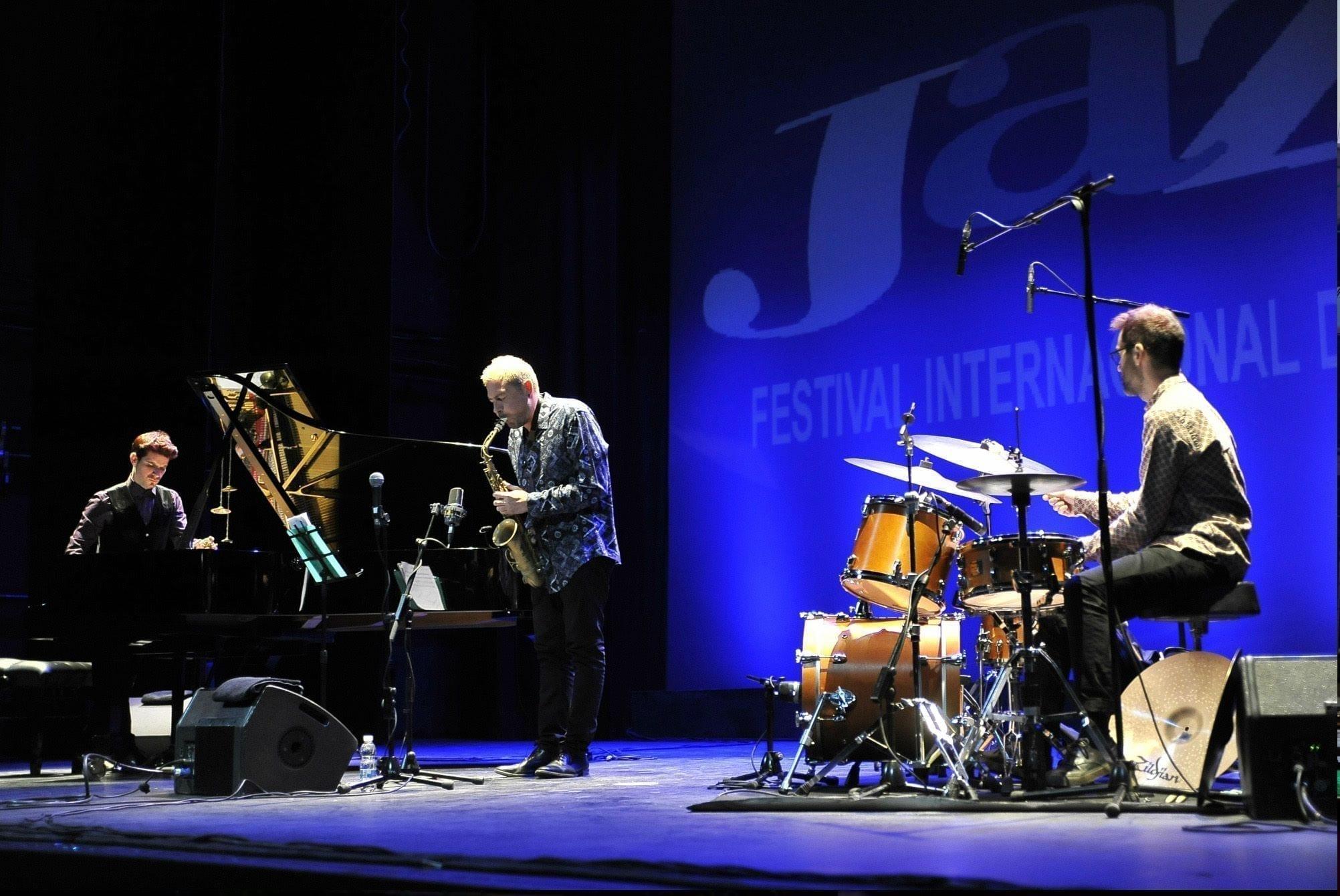 Chamber Jazz M•A•P Mezquida, Aurignac, Prats