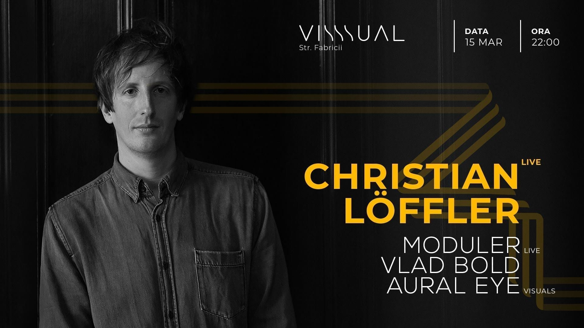 Christian Löffler - Visssual