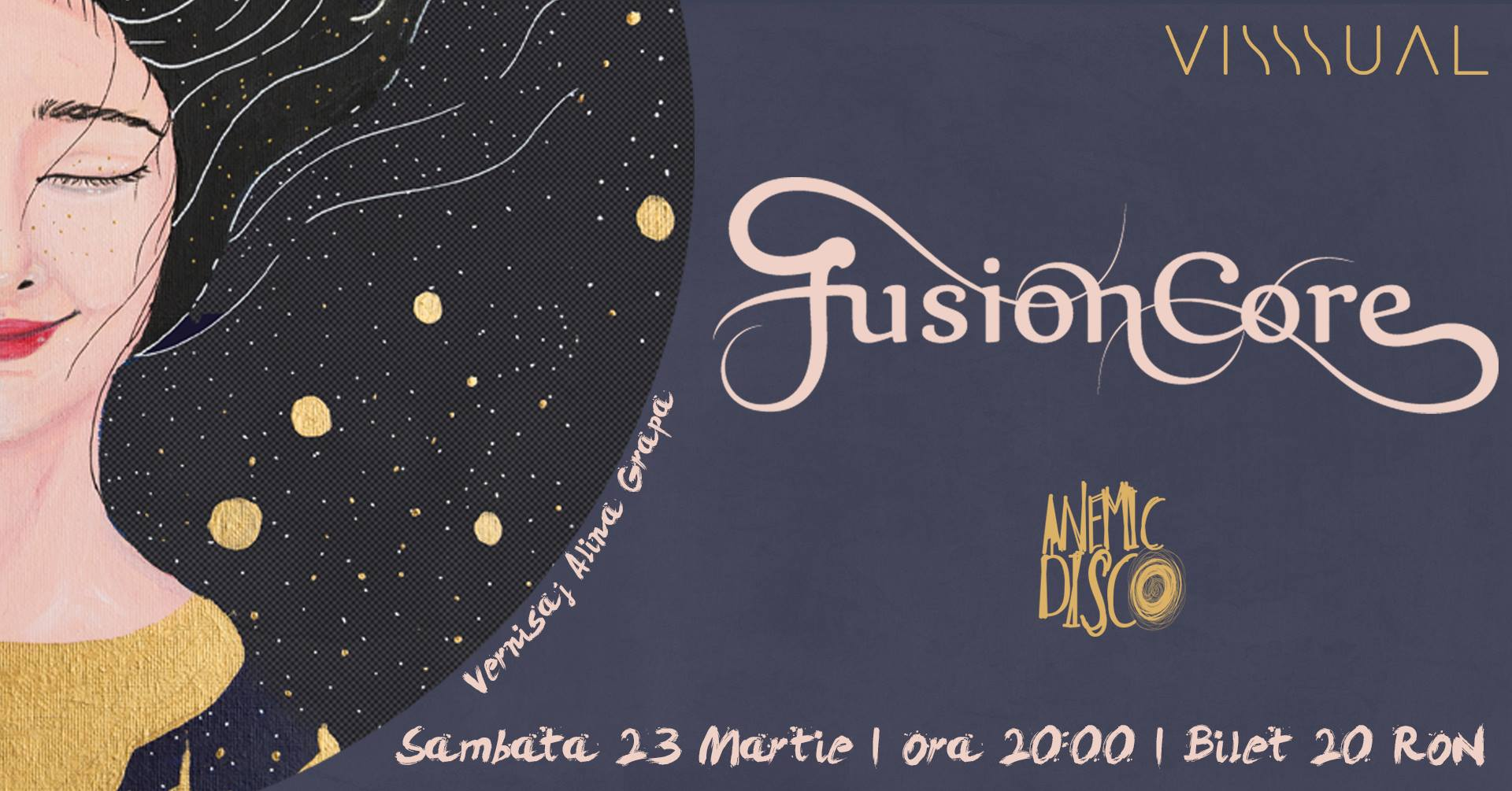 FusionCore - Visssual
