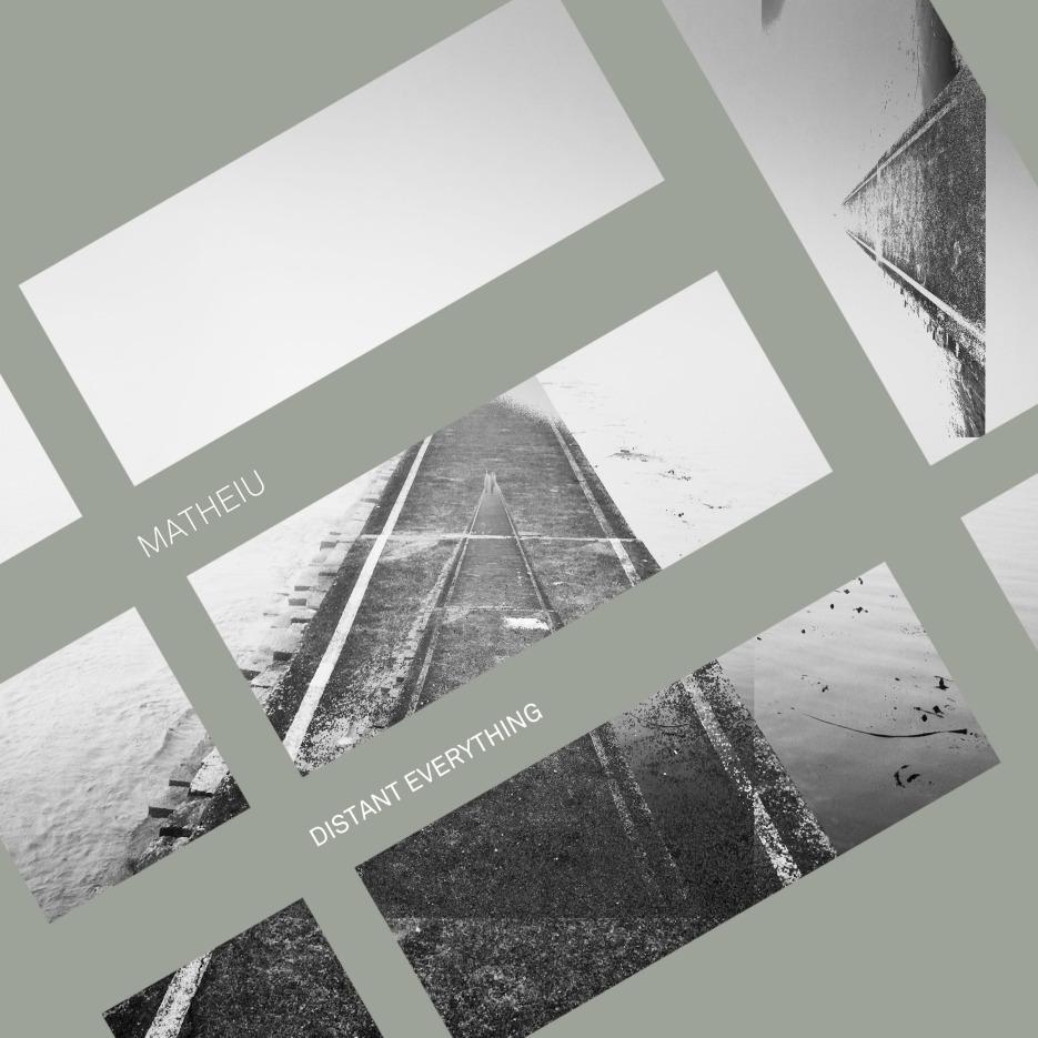 ENOUGH! MUSIC 032 – Matheiu – Distant Everything EP