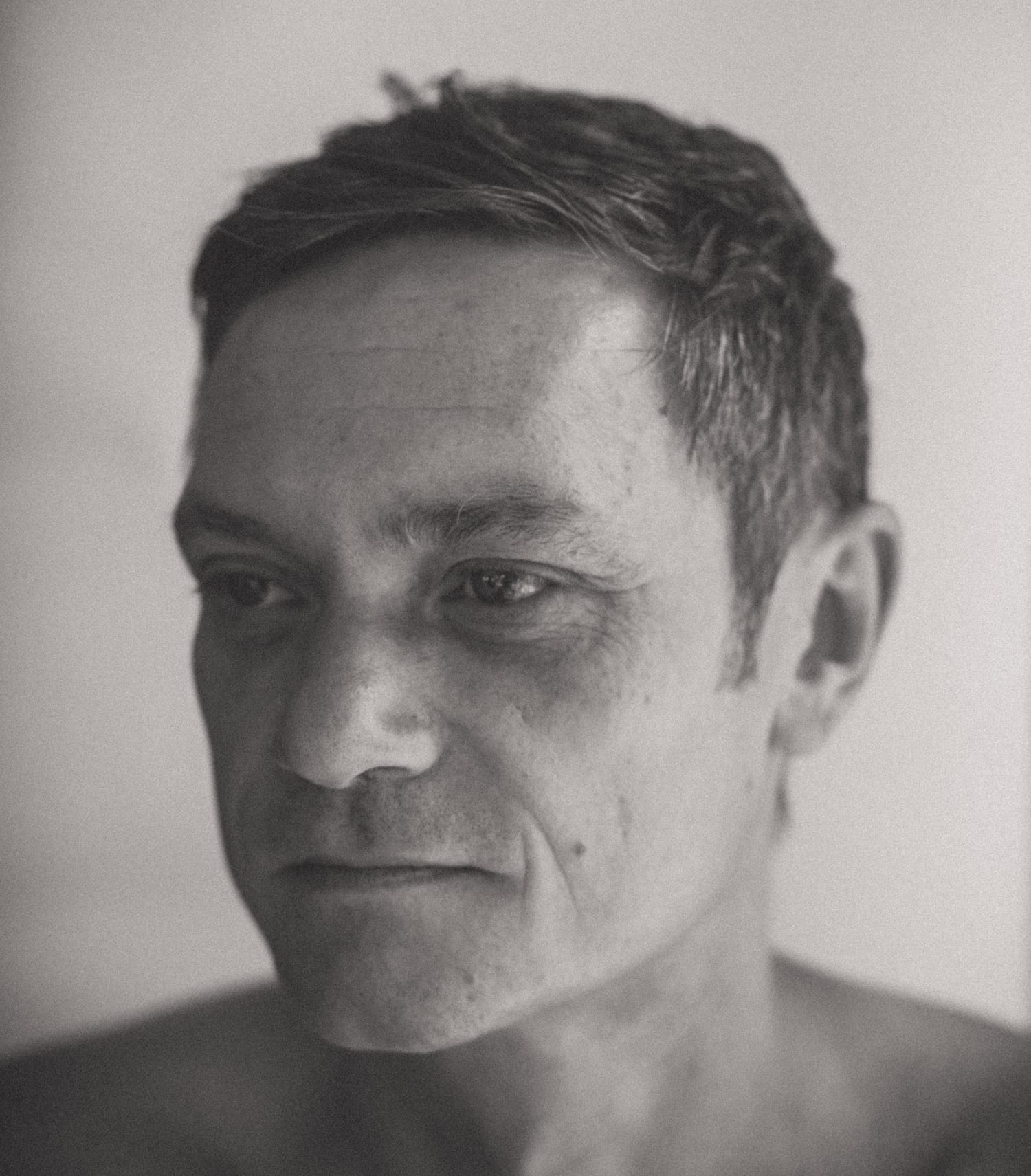 Getting To Know... Ralf GUM