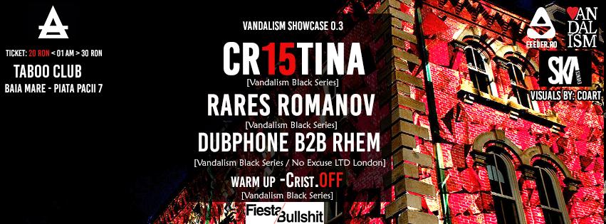 Vandalism Showcase 03 Baia Mare