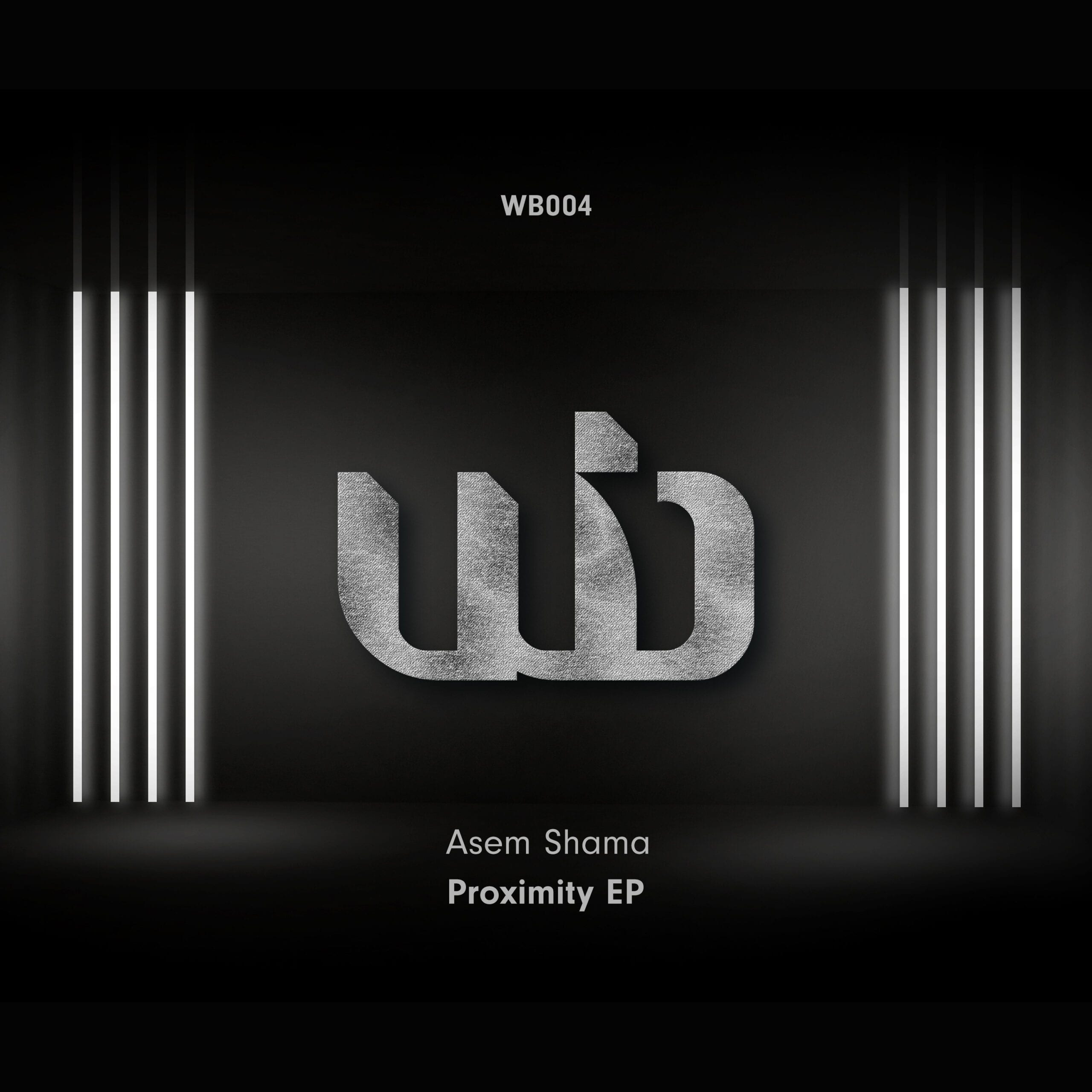 Whipbass is back with an amazing jam by Asem Shama