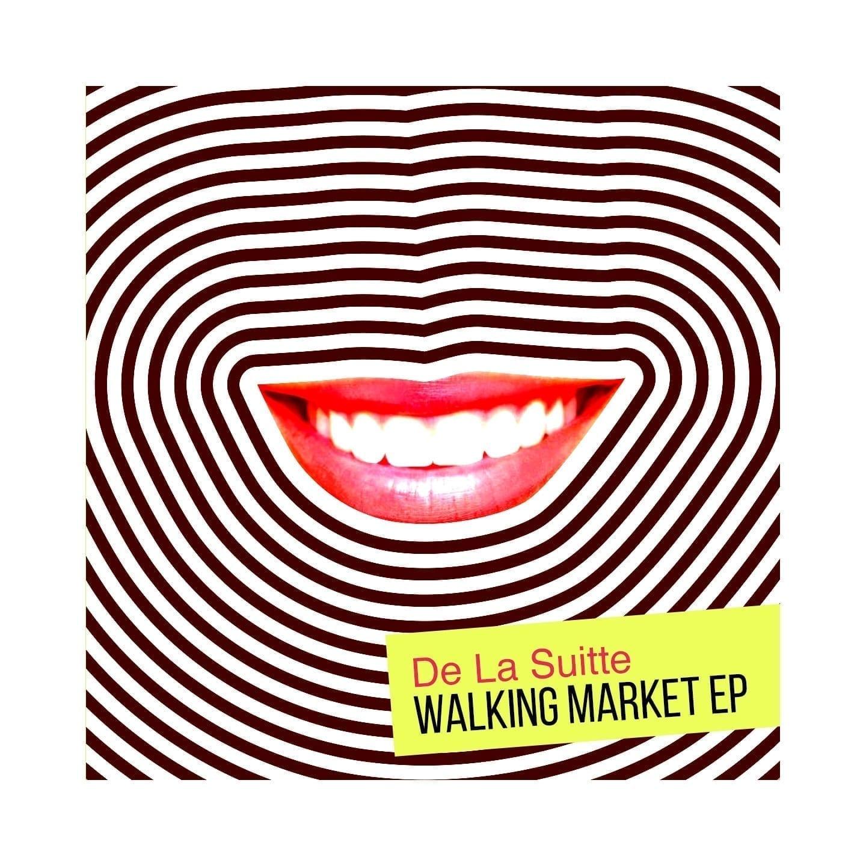 De La Suitte's debut on Famille Electro Records: Walking market