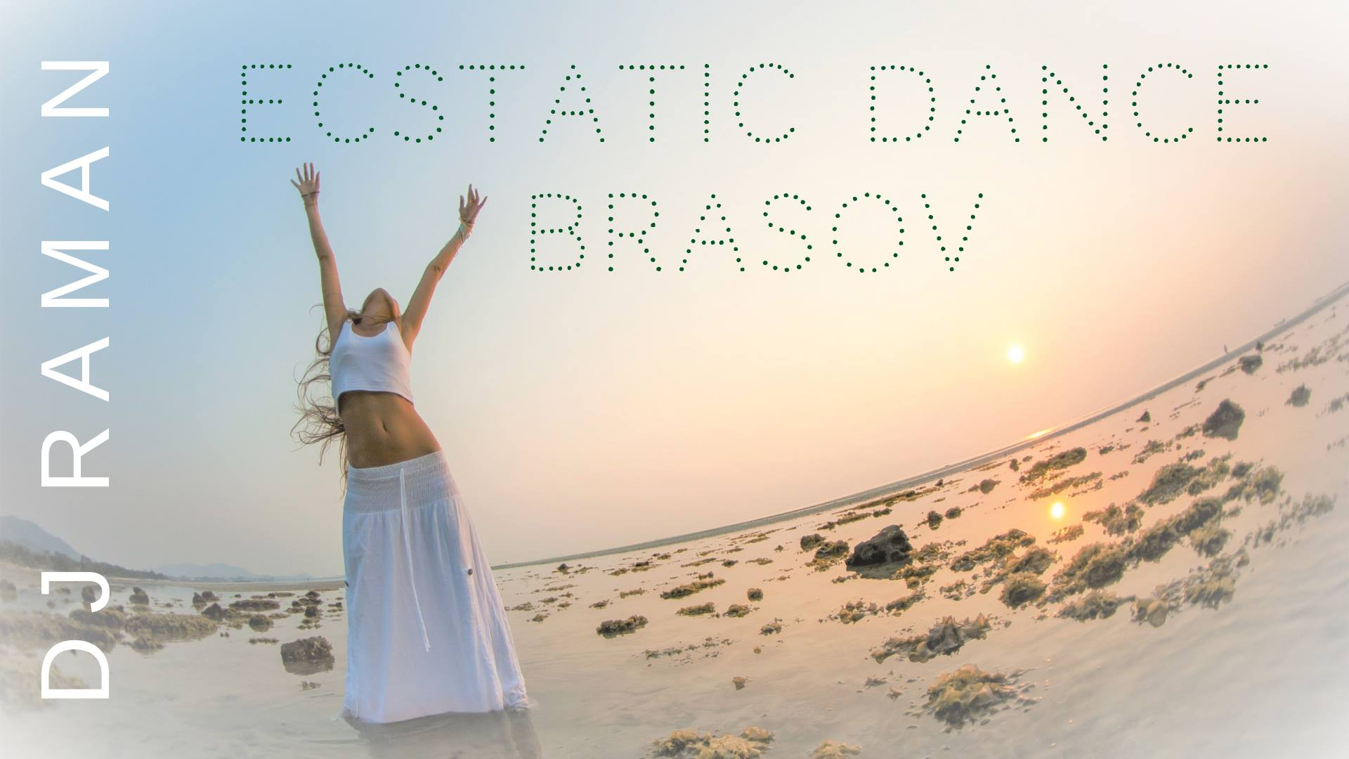 Ecstatic Dance - Magical blooms