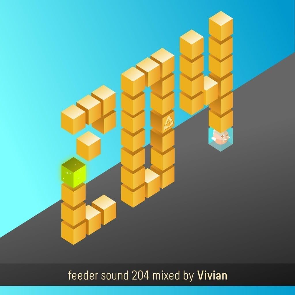 feeder sound 204 mixed by Vivian
