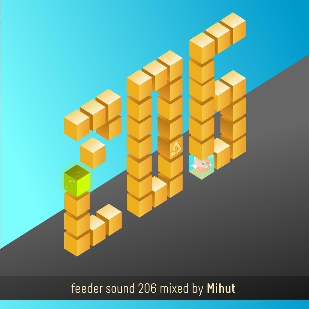 feeder sound 206 mixed by Mihut