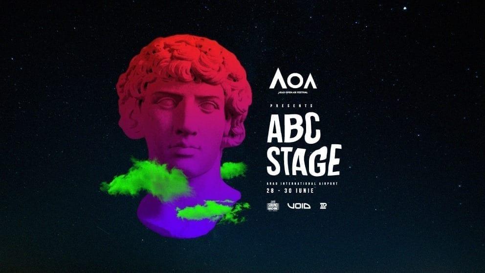 ABC STAGE @AOA 2019