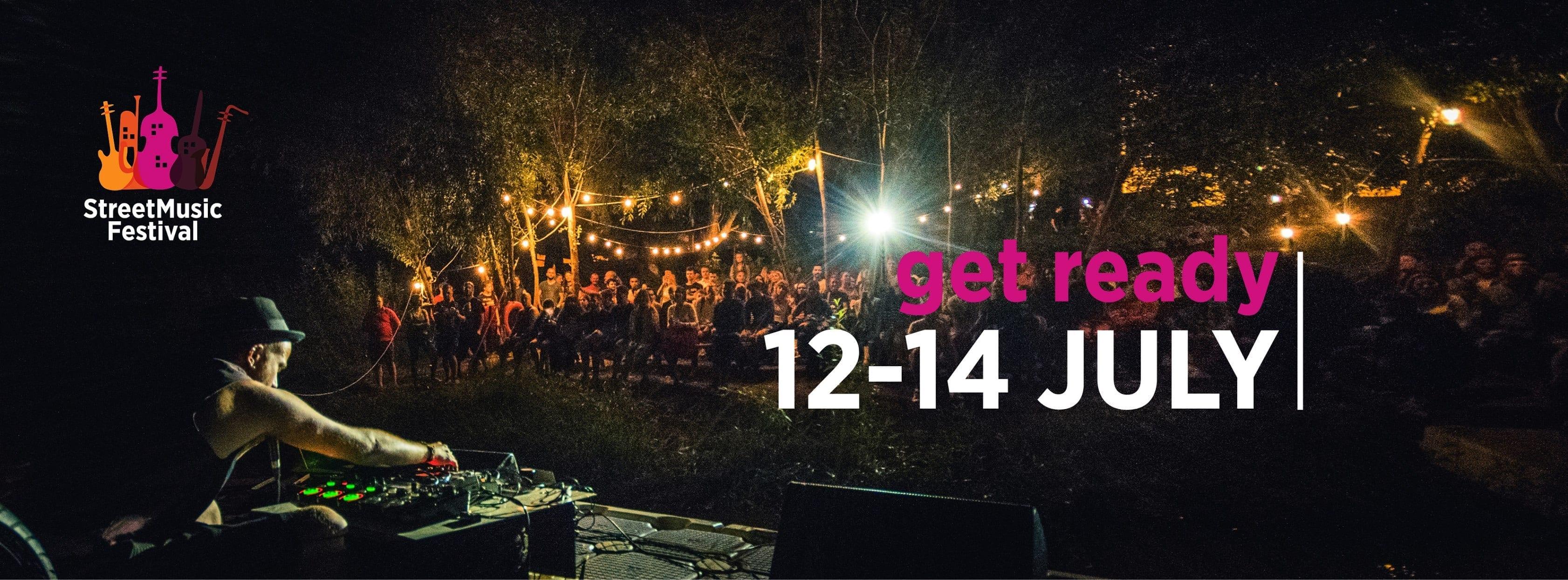 StreetMusic Festival Satu Mare 2019