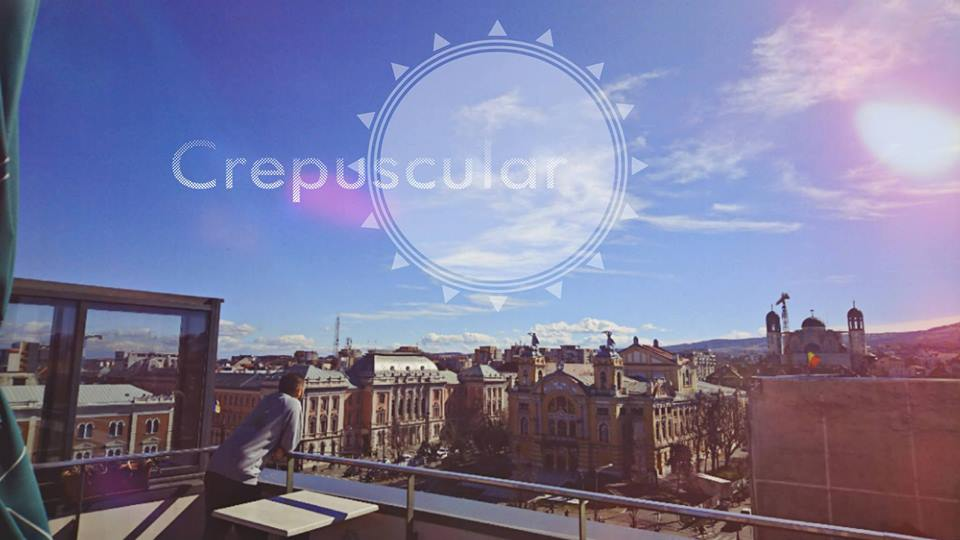 Crepuscular | Daytime on the Beyfin Roof