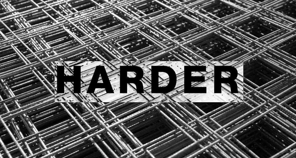 Harder - Queer Techno Party