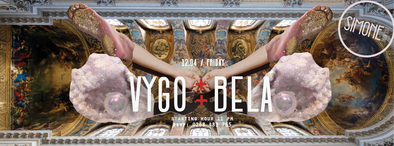 Vygo & Bela în Simone