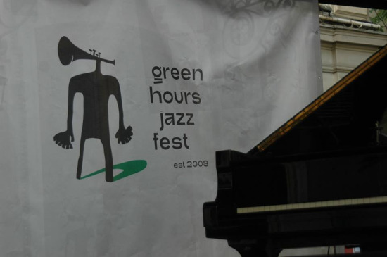 Green Hours JAZZ Fest -11