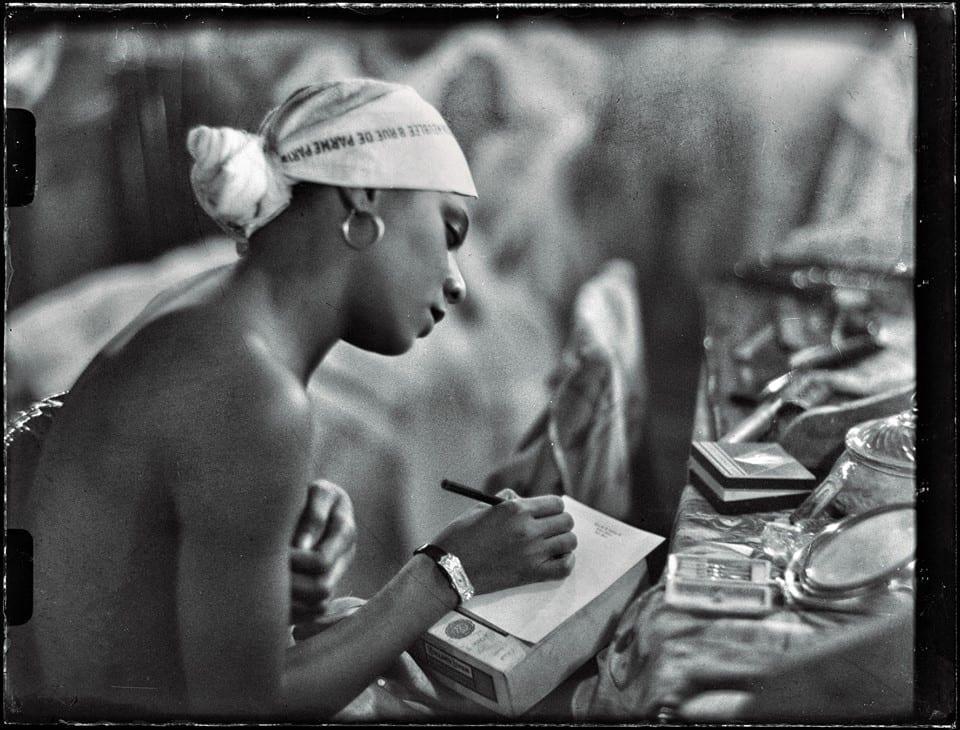 Expoziție eveniment | Eli Lotar (1905 - 1969)